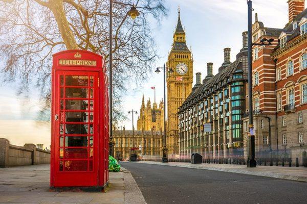 Les bonnes raisons d'aller à Londres pour un city break