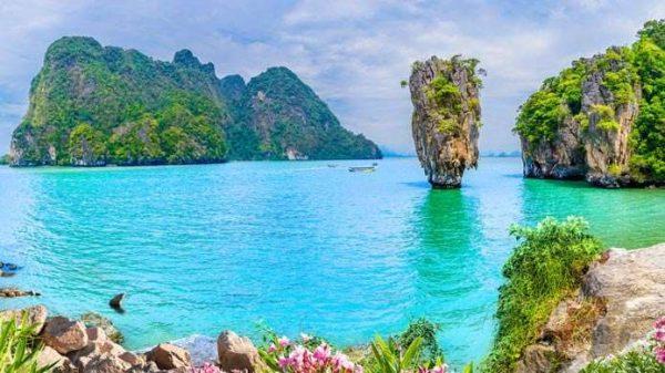 Les plus belles plages de Thaïlande pour un voyage en duo