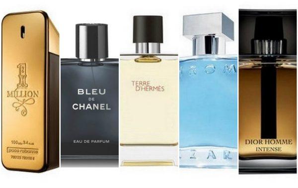 Quel parfum pour homme choisir pour ne pas se tromper