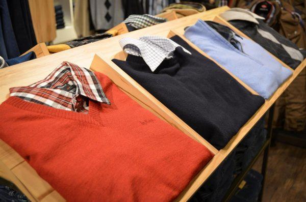 Comment choisir un pull ?