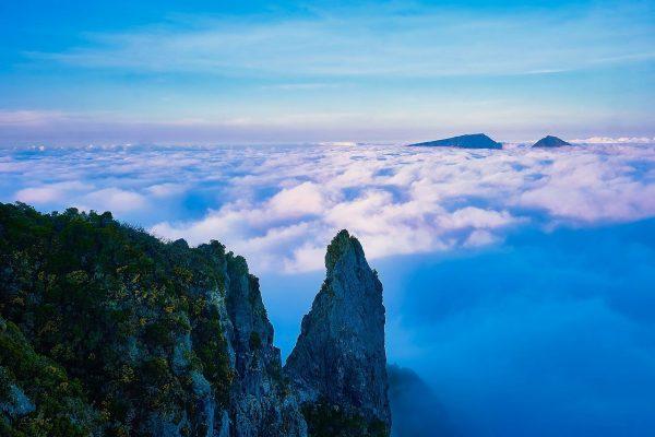 Quel meilleur mois pour partir à la Réunion?