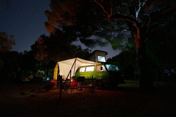 À quoi correspondent les étoiles des campings ?